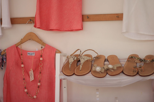 lino e sandali anacapri