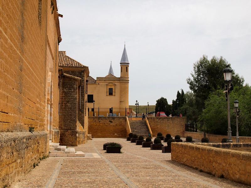 Osuna, Spain