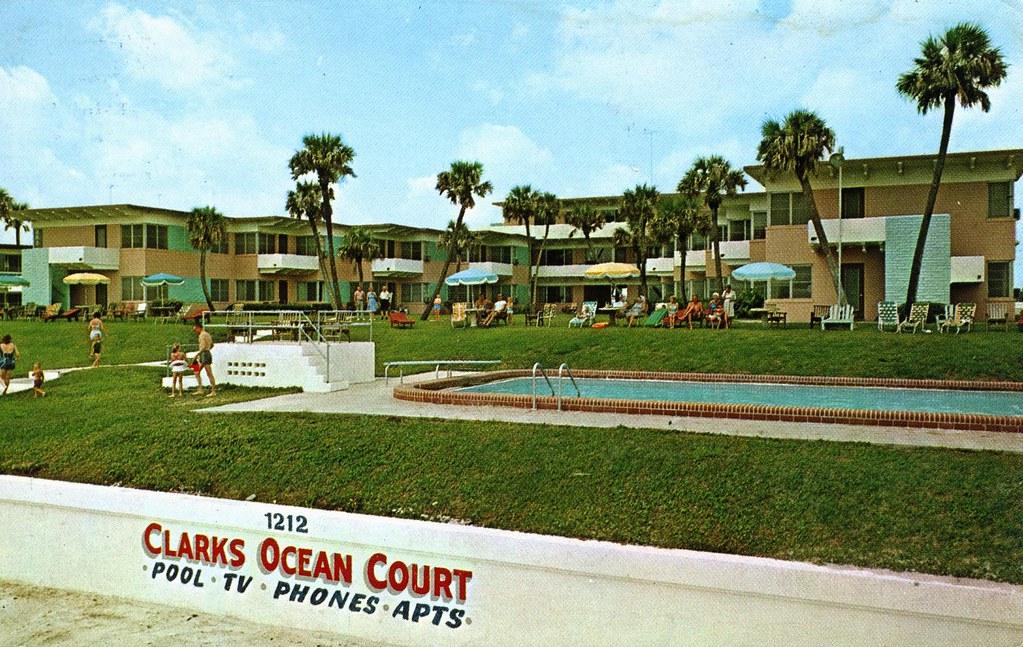 South Ocean Ave Daytona Beach Fl