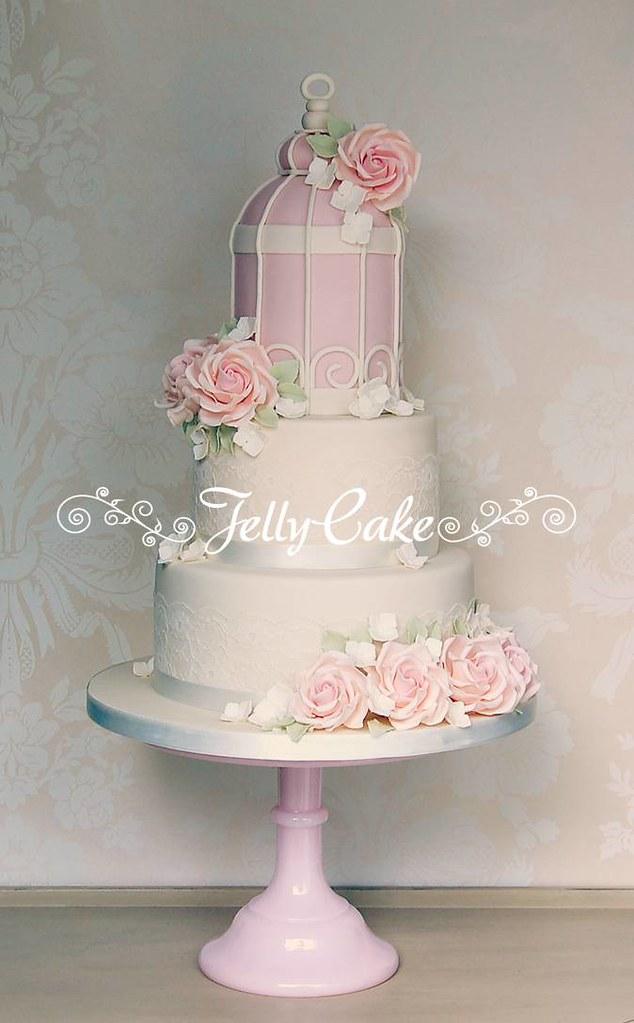 The Birdcage Cakes