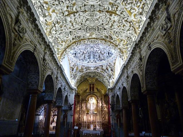 Santa María La Blanca (Sevilla)