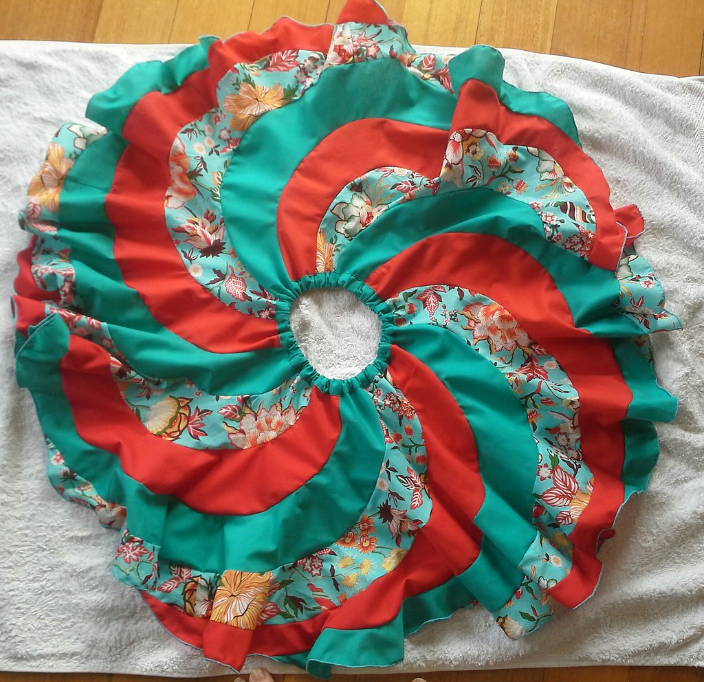 Candy Castle Peppermint Swirl Skirt Size 2y This Is The