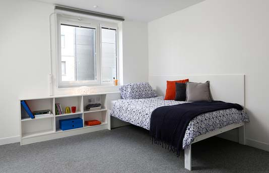 Hertfordshire Accommodation Student Room