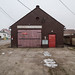 Old Firestation Siedlce/Zedlitz - Poland, 13.02.2017