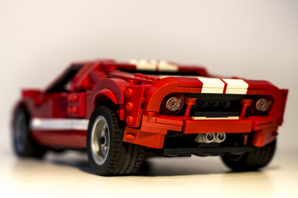 lego ford gt if you like the lego ford gt or even want. Black Bedroom Furniture Sets. Home Design Ideas