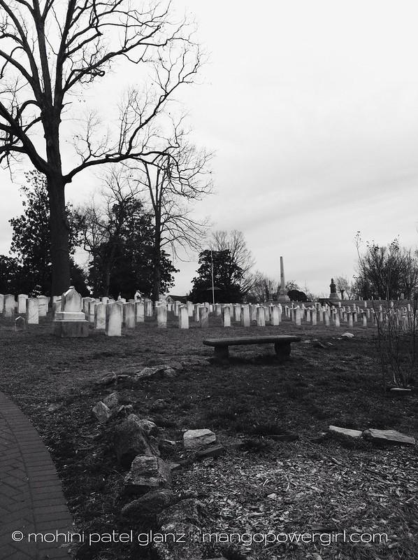 historic oakwood cemetery 3