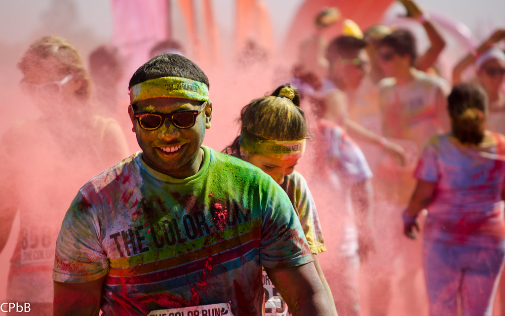 The Color Run Brooklyn - The Happiest 5K, Brooklyn, New York. 44 likes · were here. Event/5(2).