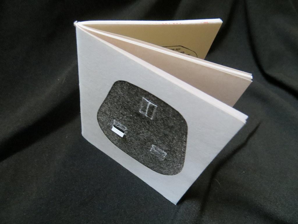 Die Cut Plug Wiring Diagram Book : Img mark pawson die cut plug wiring diagrams