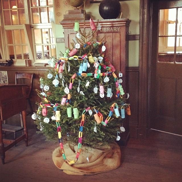 Christmas At Beamish Beamish