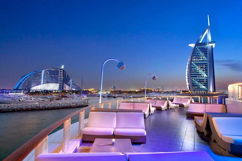 Beach Hotel Dubai