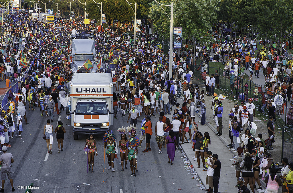 Post your Caribana photos here | UrbanToronto