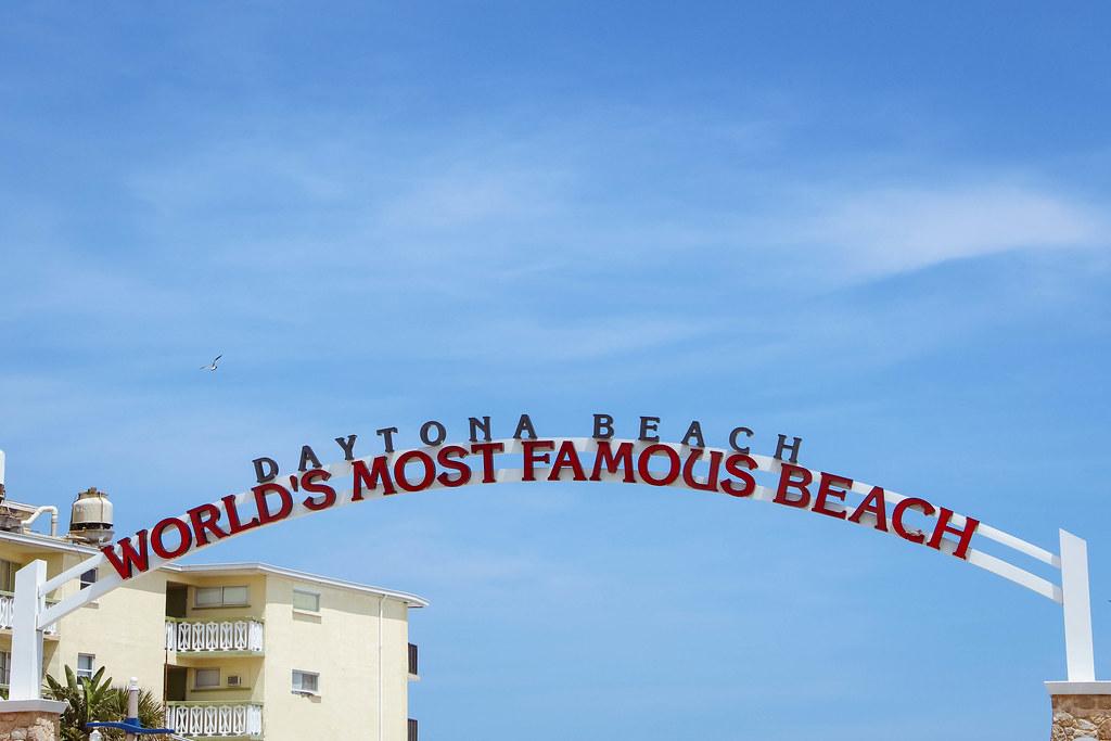 Daytona Beach Beach Chair Rentals