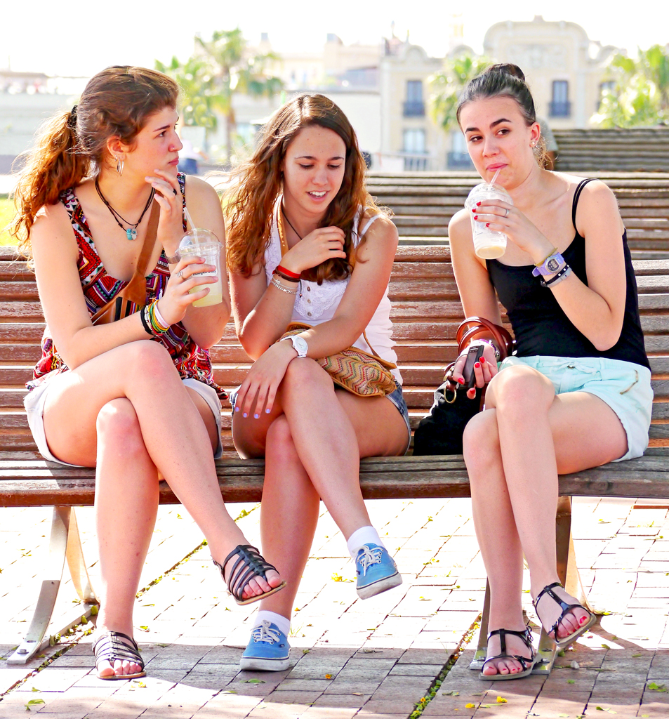 Attentively Forum candid teens opinion you