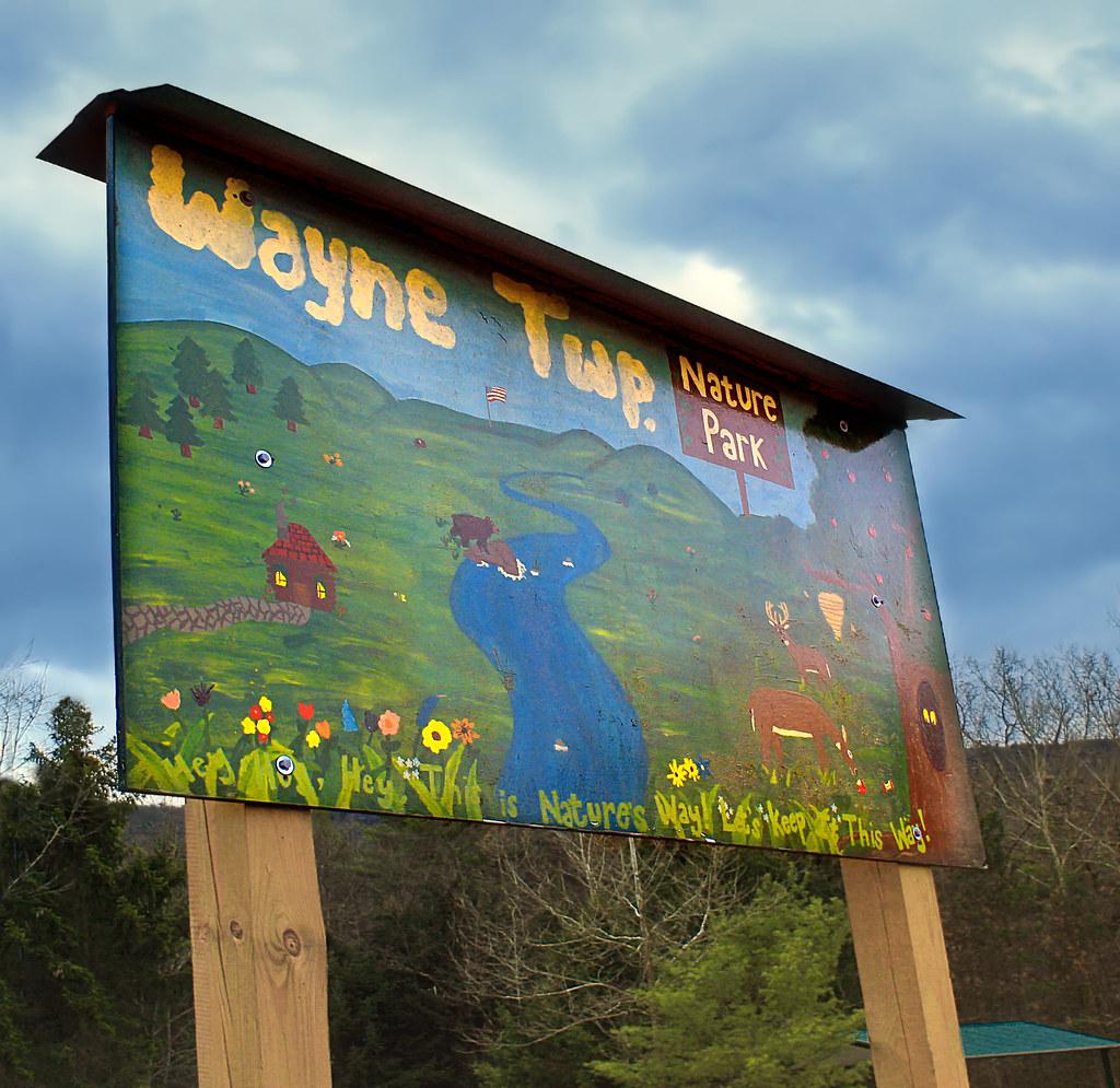 Eagle Creek Nature Center Hours