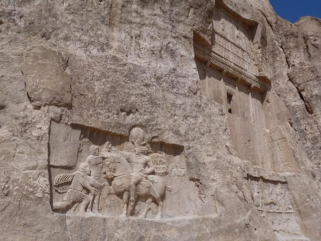 Naqsh-e Rostam (Irán)