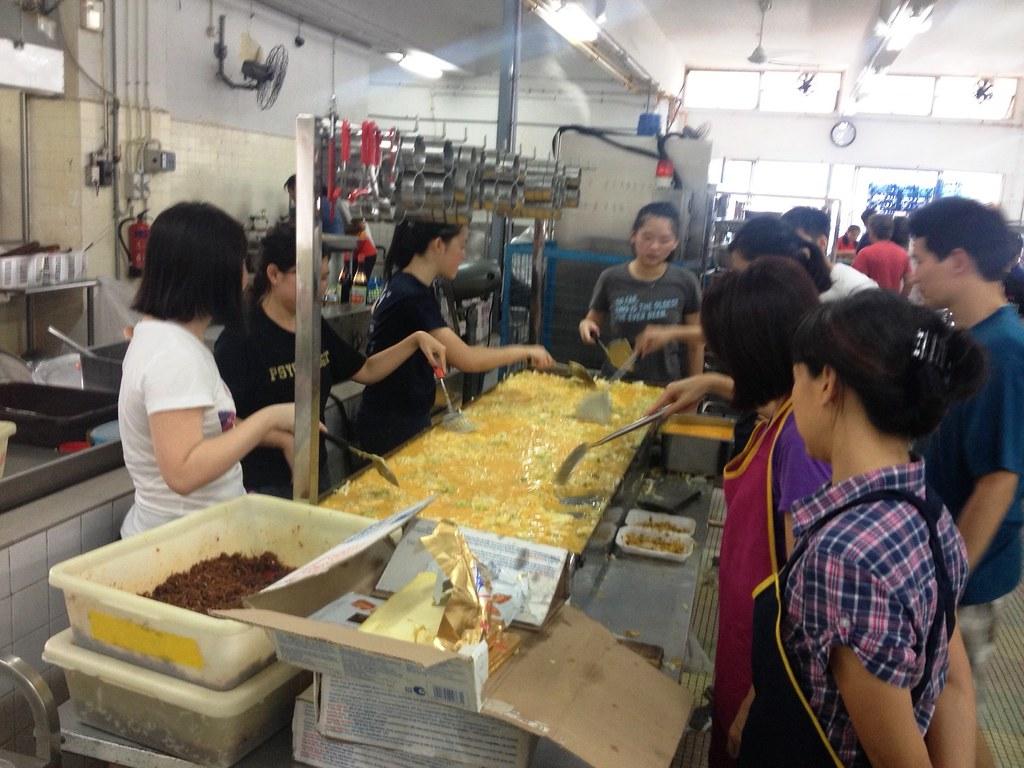 Soup Kitchen Volunteer Grand Junction