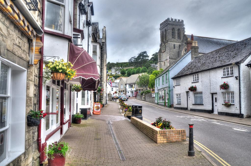 New Restaurants In Beer Devon