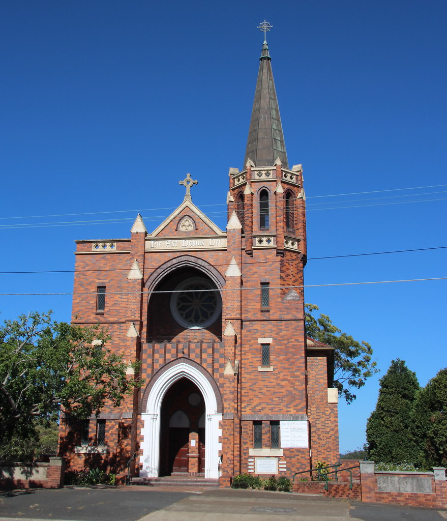 Explore This Immaculate New: Mary Immaculate Church, Annerley (16)