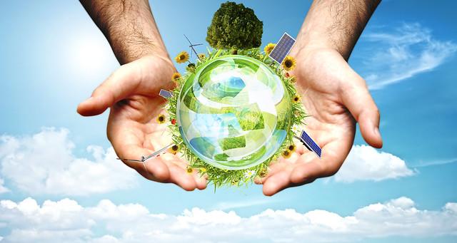 Mit der Kaufentscheidung Ressourcen schonen – der Umwelt zuliebe