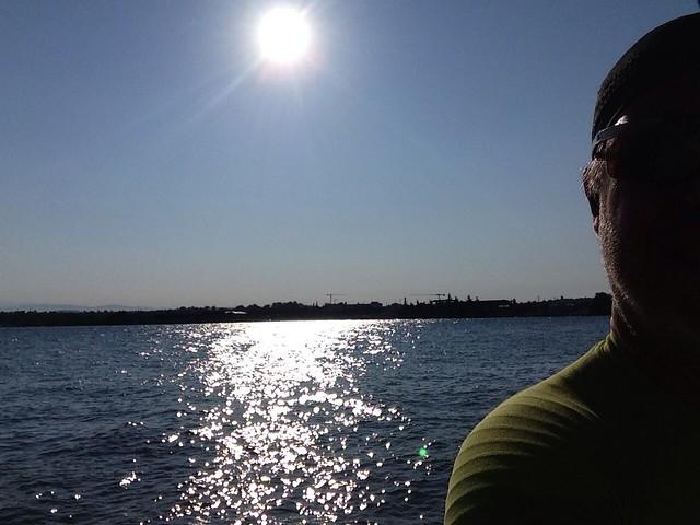I migliori percorsi per correre running da vero runner for Lago con spiaggia vicino a milano