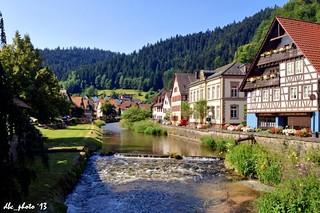 Schilltach (Alemania)