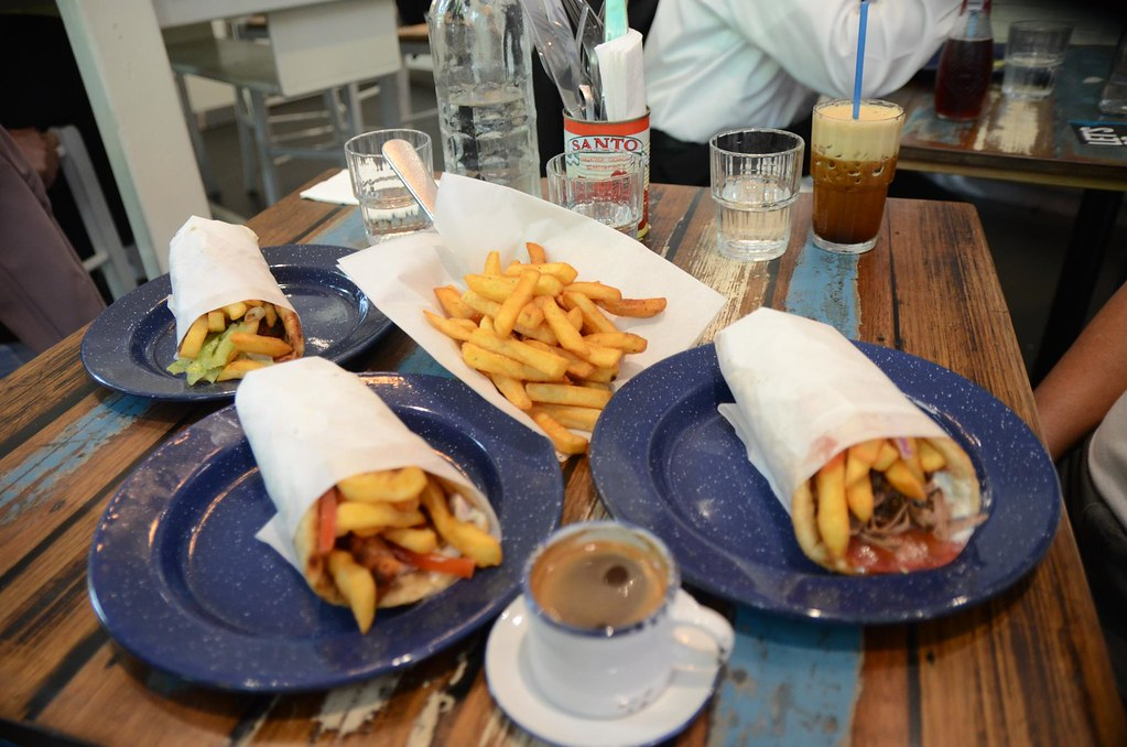 Melbourne Food And Wine Festival  Restaurant Express