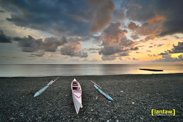 Malabor Shoreline