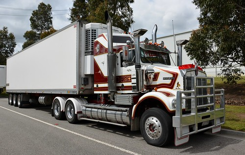 Kenworth SAR | by quarterdeck888