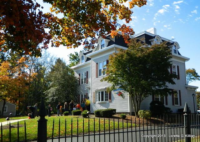 Basking Ridge New Jersey Flickr Photo Sharing