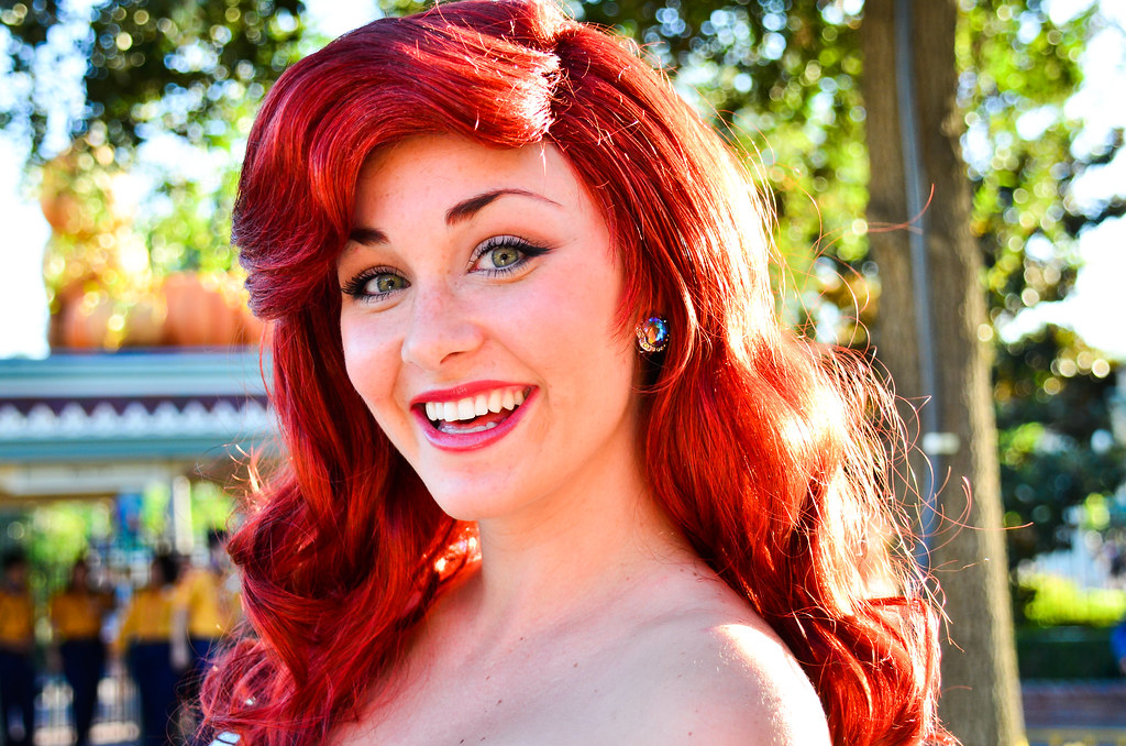 Princess Ariel | Nay |...