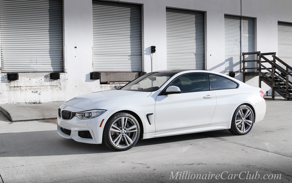 2014 bmw 435i photo shoot f32 bmw 435i alpine white m spor flickr. Black Bedroom Furniture Sets. Home Design Ideas