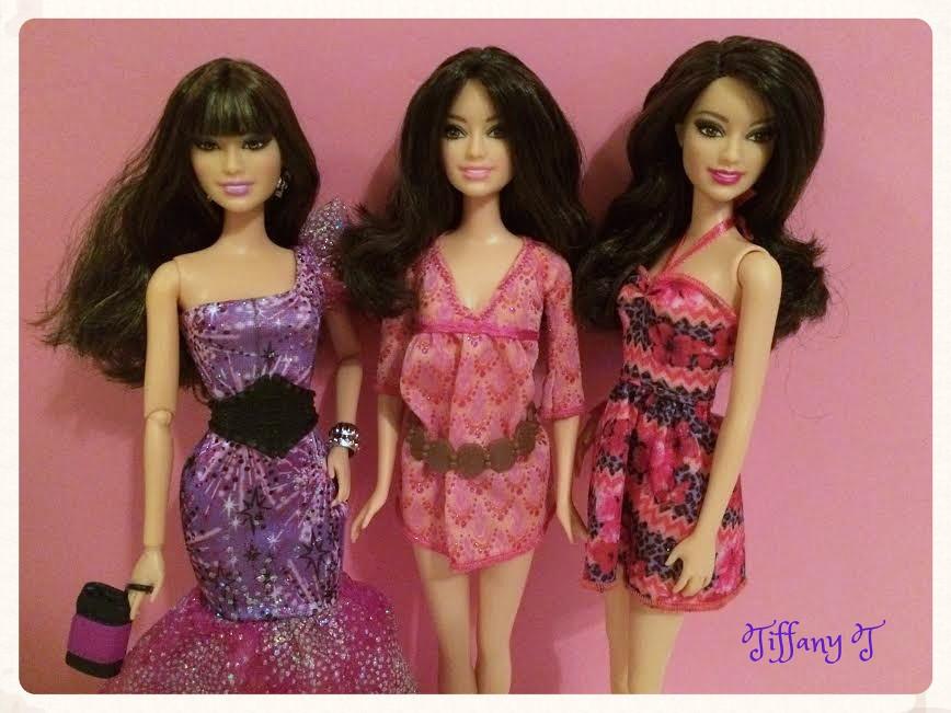 Fashionistas 2014 Beautiful Asian Raquelles
