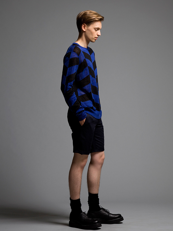 Rutger Derksen0387_KNOTTMEN SPRING 2014 COLLECTION