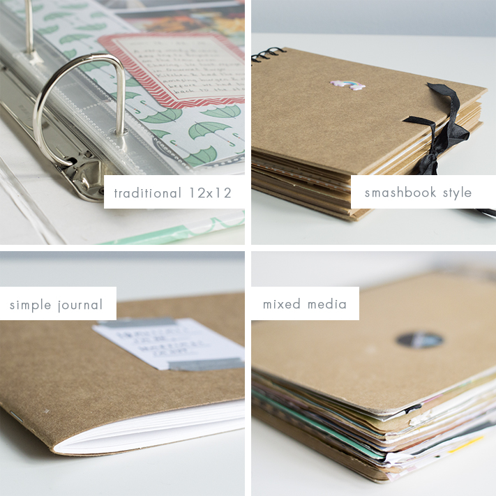 different_types_of_creative_journals