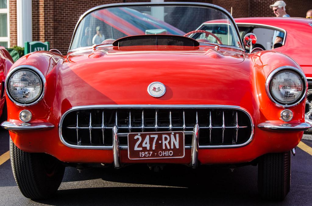 Warren County Kustoms Car Show