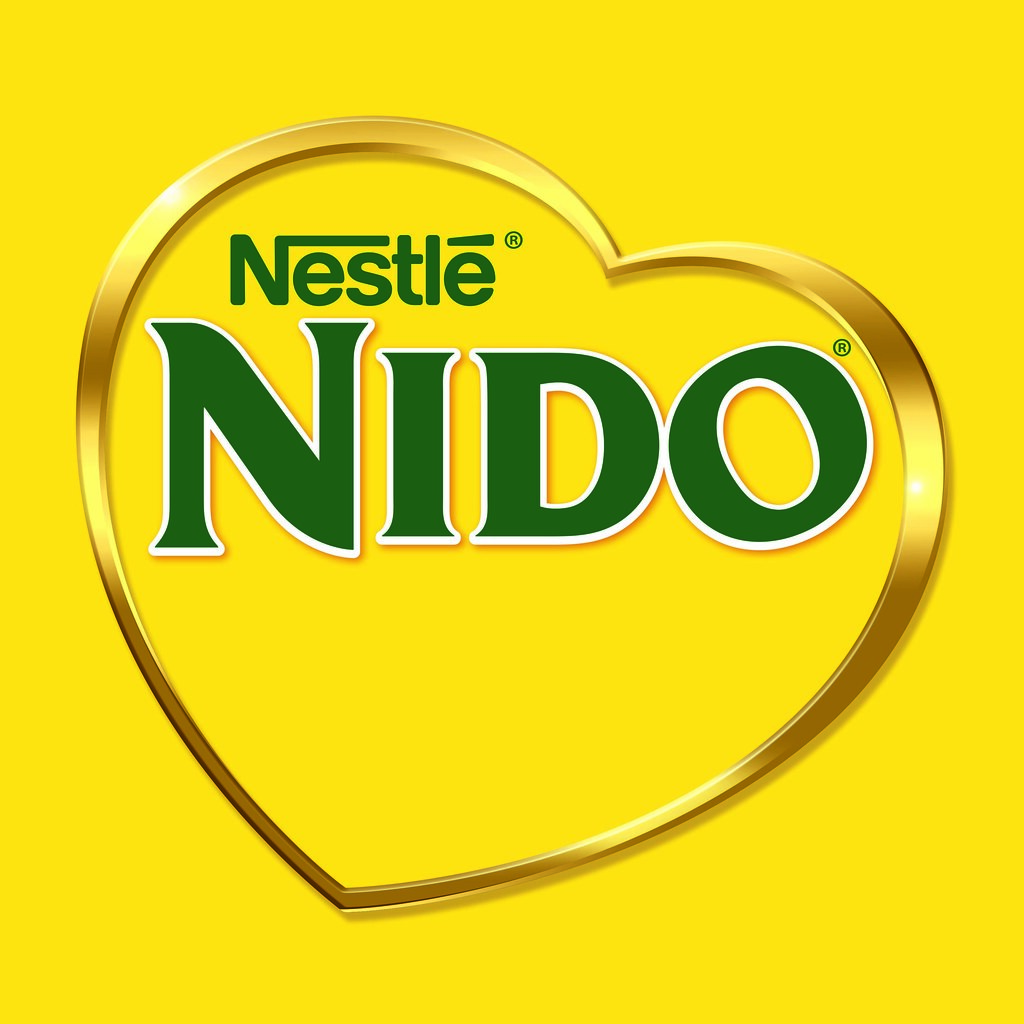 Nido logo | More about Nido: www.nestle.com/brands ...