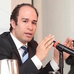 Pablo Márquez, CRC