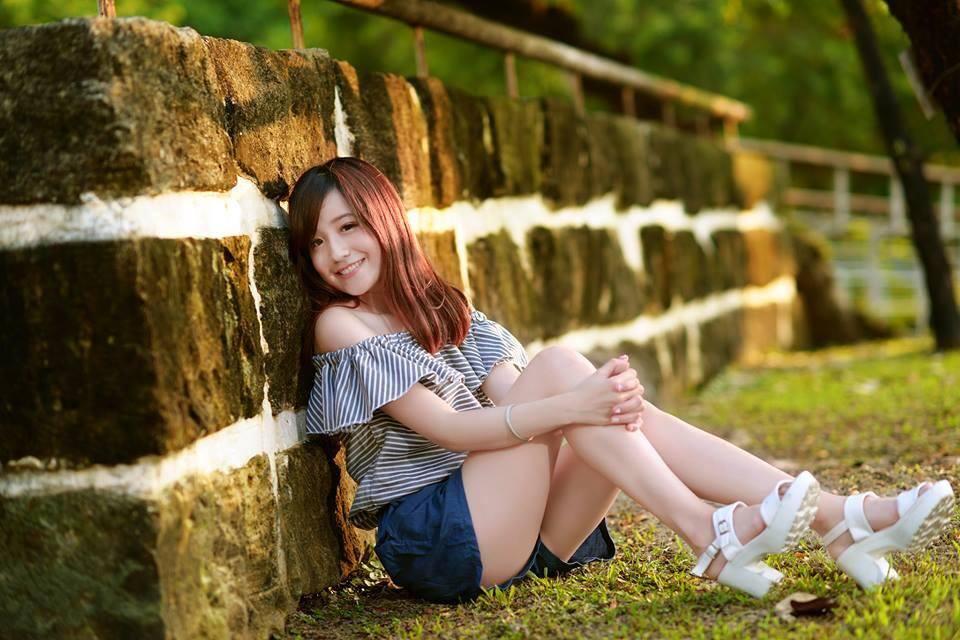 Koobii人氣嚴選122【南台科技大學-鄭鳳慈】-南臺灣小姑娘