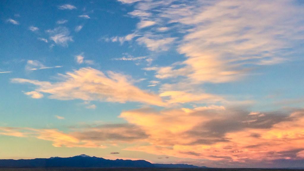 Evening Sky | jrr156 | Flickr Clouds