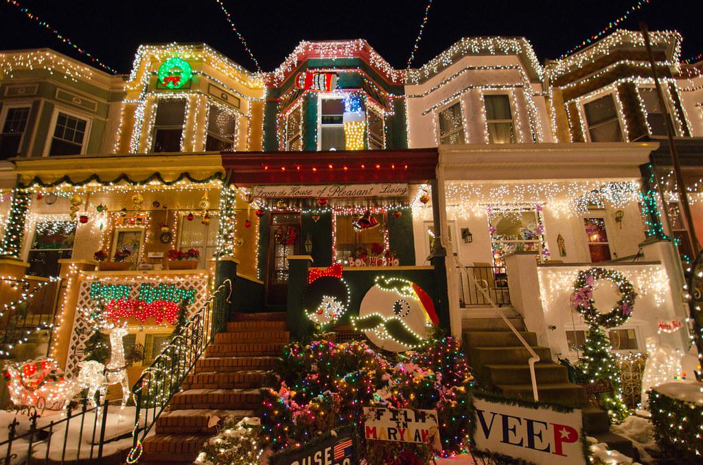 Natty Boh & Utz Girl Christmas, Baltimore   Craig Fildes   Flickr