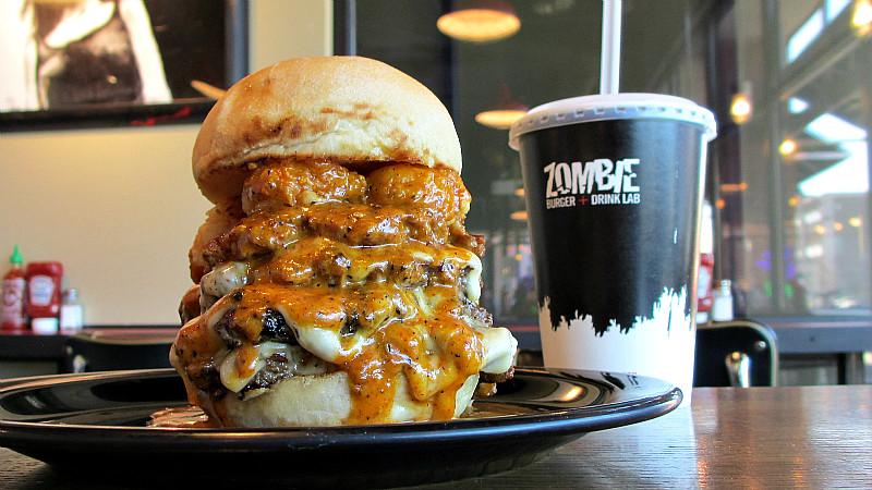 burger 2 game