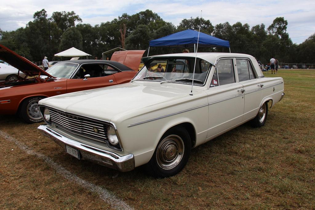 1966 Chrysler Valiant VC Sedan | Alpine White. The VC Valian… | Flickr