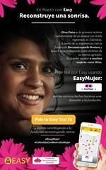 Imagen Easy Mujer inciativa Easy con Reconstruyendo Rostros 1 03 17 png