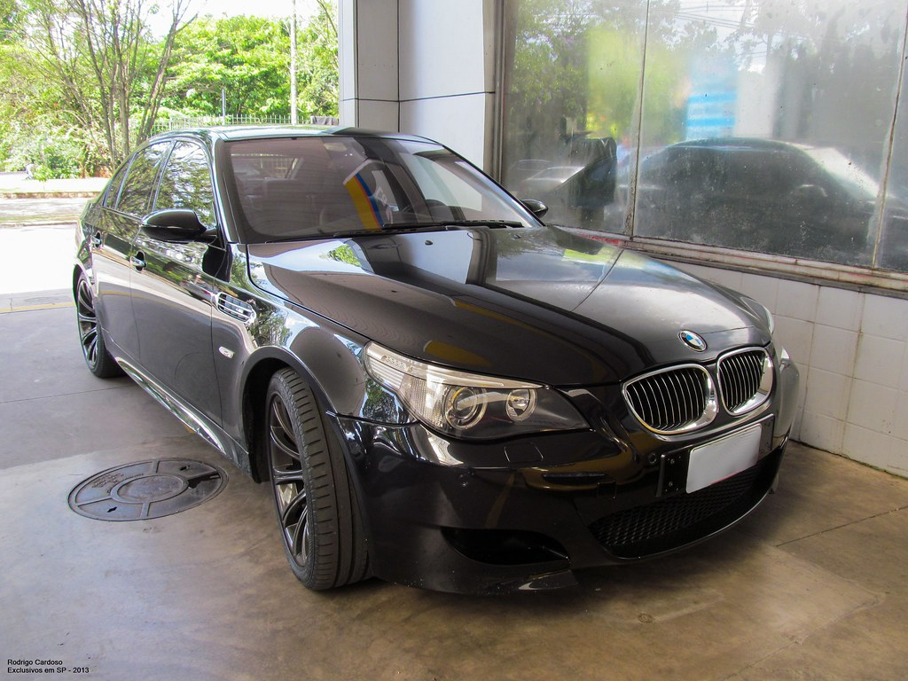 bmw m5 e60 v10 by f1 rodrigo valdevino flickr. Black Bedroom Furniture Sets. Home Design Ideas