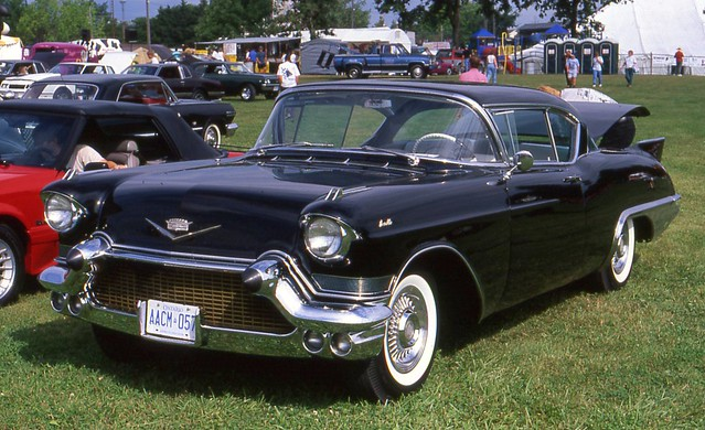 1957 cadillac eldorado seville 2 door hardtop flickr for 1957 cadillac 2 door hardtop