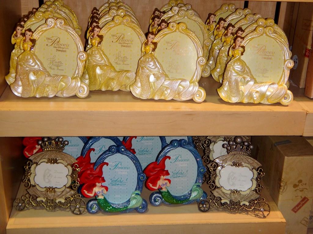 Disneyland Visit - 2014-02-02 - World of Disney Store - Pr ...