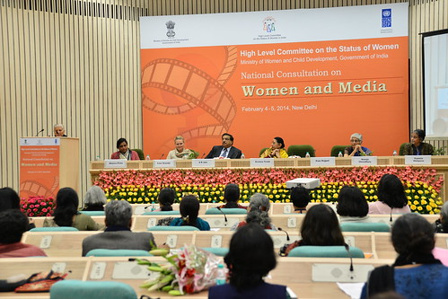 Women and the Media in India | by UNDP in India
