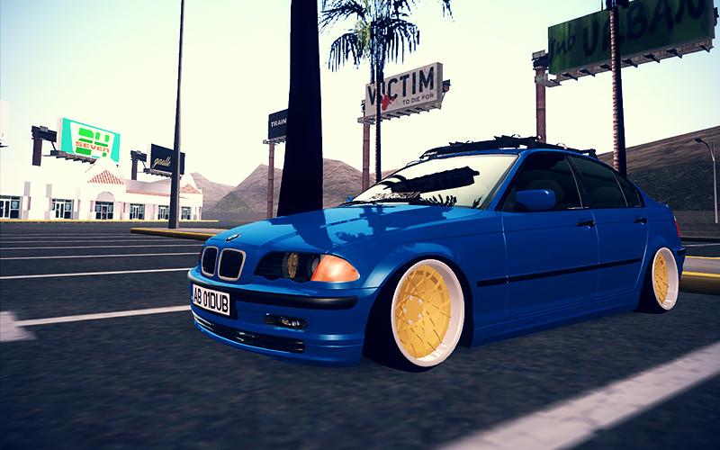 Driver - BMW E38 730i  - Page 3 9731242492_e005b85f4f_b