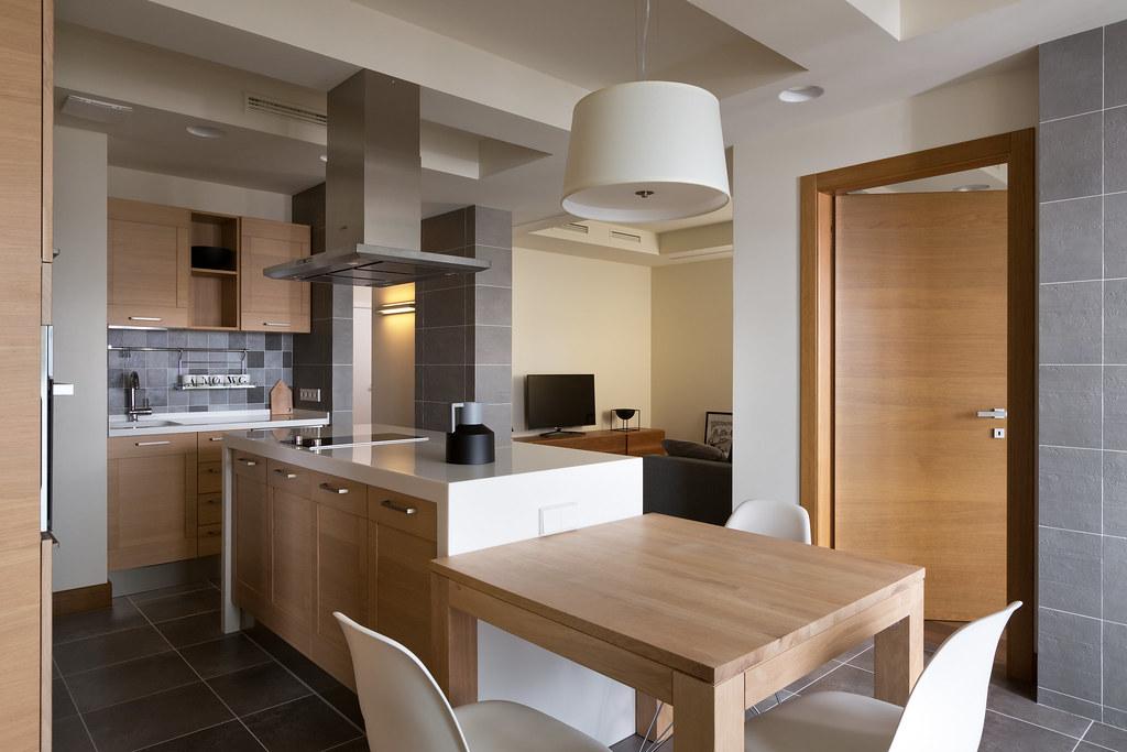 Functional Kitchen Layout Designs