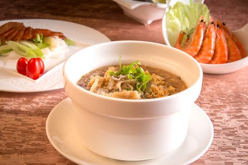 阿霞飯店第三代傳承好菜~在台南錦霞樓舒服享受超過70年好滋味 (9)